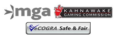 Licences de jeux et casino en ligne