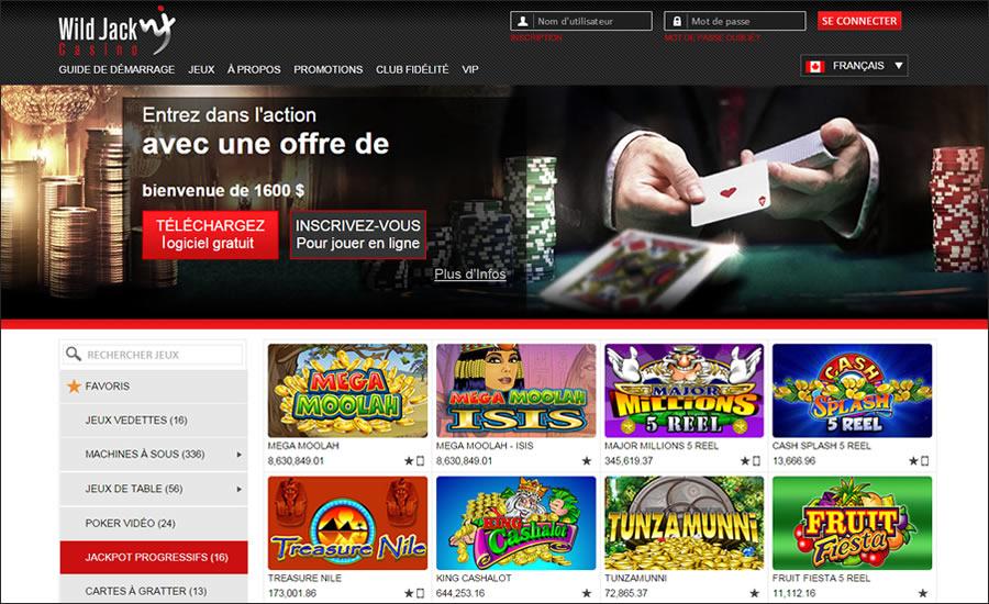 nouveau casino en ligne francais