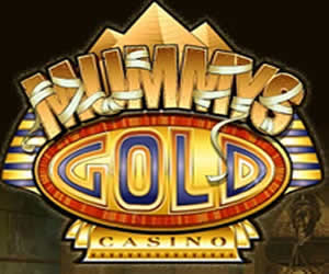 Mummy's Gold au Québec