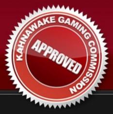 Certificat du Kahnawake