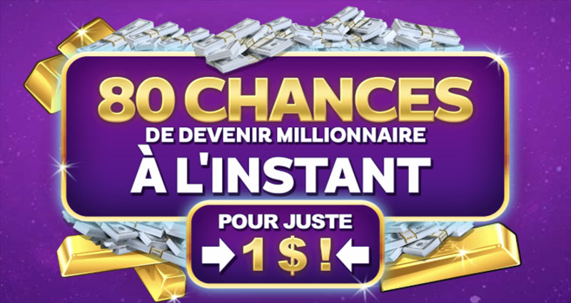 Zodiac Casino en français
