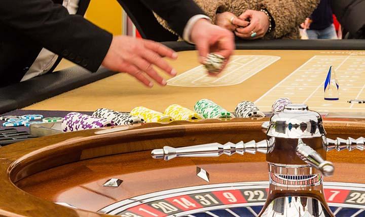 Monopole des casinos au Québec